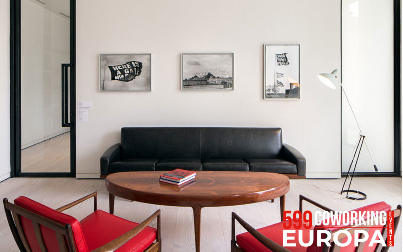 Coworking e lusso: in arrivo Spring Place