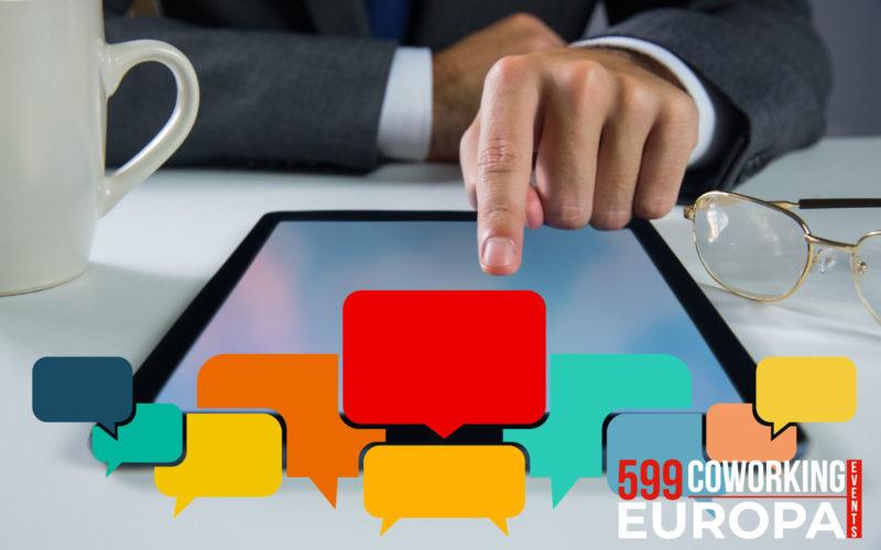 Forme di comunicazione, in privato e in azienda