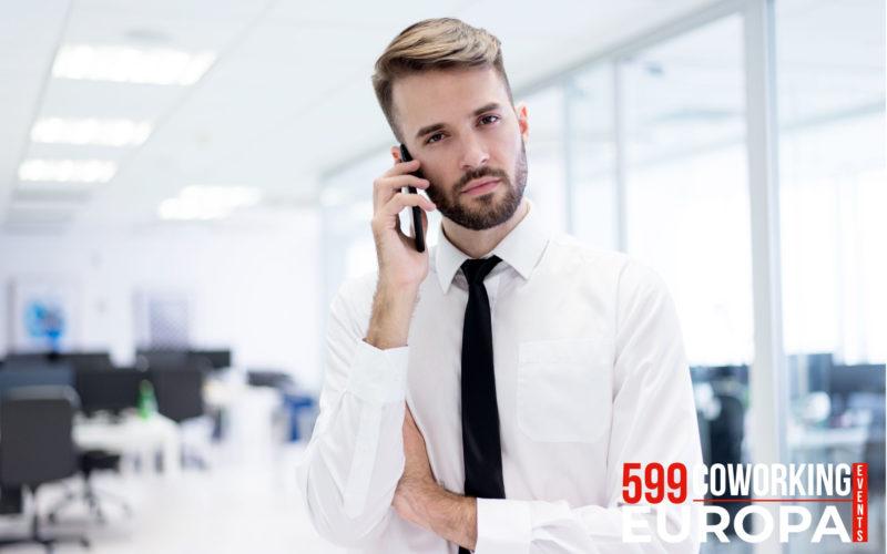 Comunicazione aziendale: l'ufficio in tasca