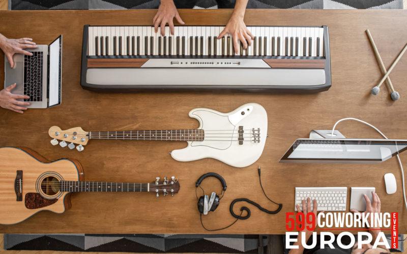 Musica in ufficio, aiuto o distrazione?