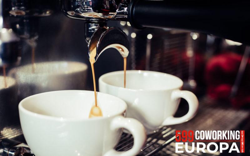 Pausa caffè: una buona abitudine