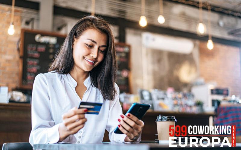 Carta di credito? Superata dalla moneta elettronica