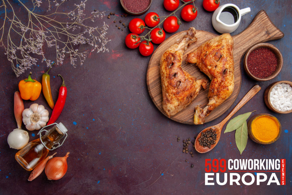 Co-Cooking Milano