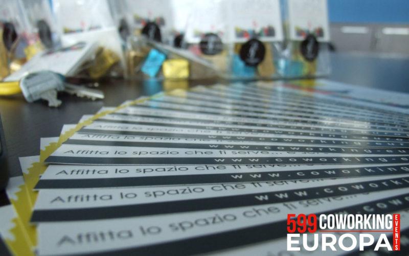 Inaugurazione 599 europa… tiriamo le somme