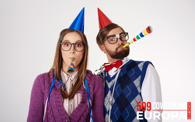 Compleanno in sala: diciottesimo