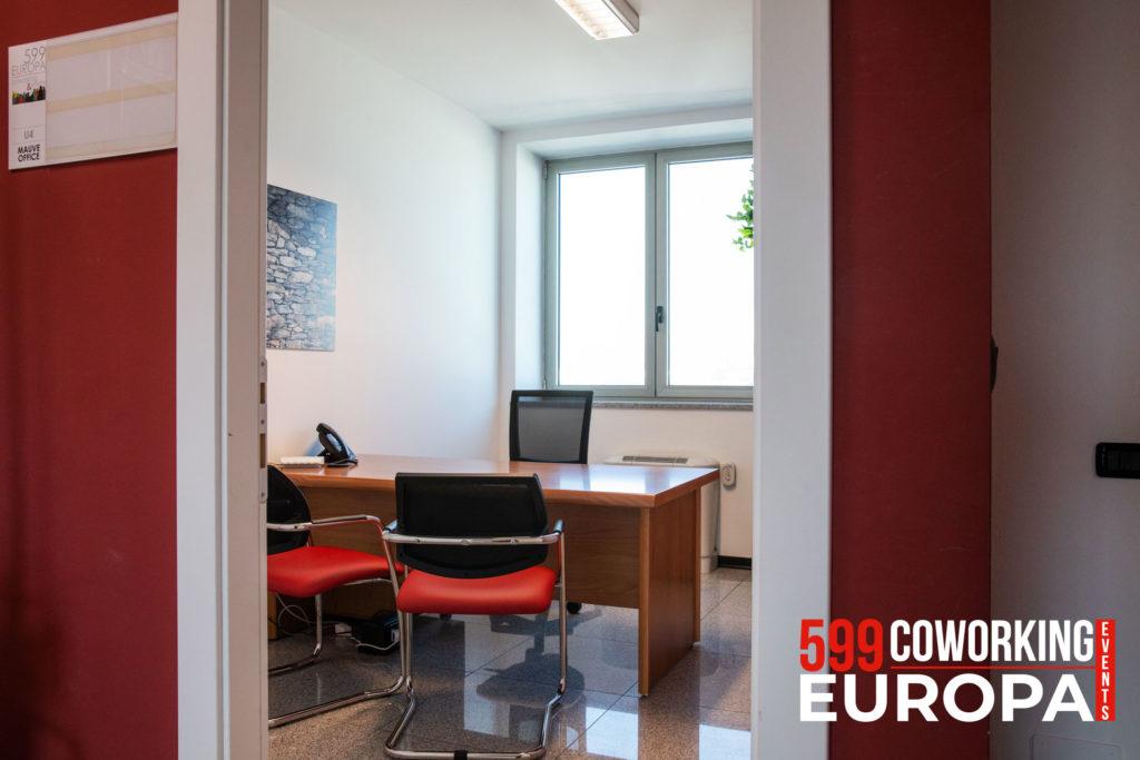 Ufficio a giornata Torino