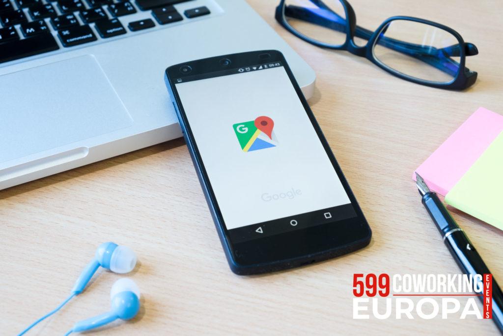Place Google MyBusiness a Torino