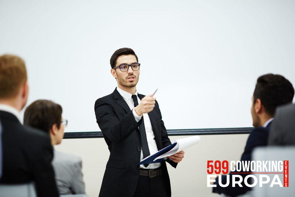 Sale formazione a Torino
